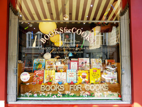 books-for-cooks-notting-hill