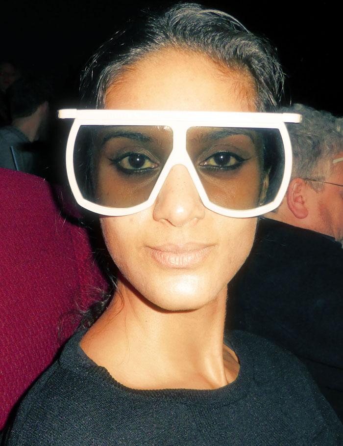 Dutch Girl nerdy cool at BFI IMAX