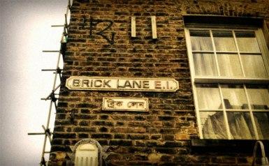 Brick Lane straatnaam