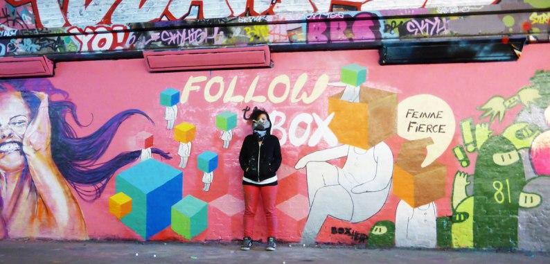 Leake Street_Boxhead