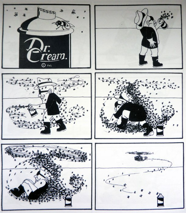 dr-cream-comic-book