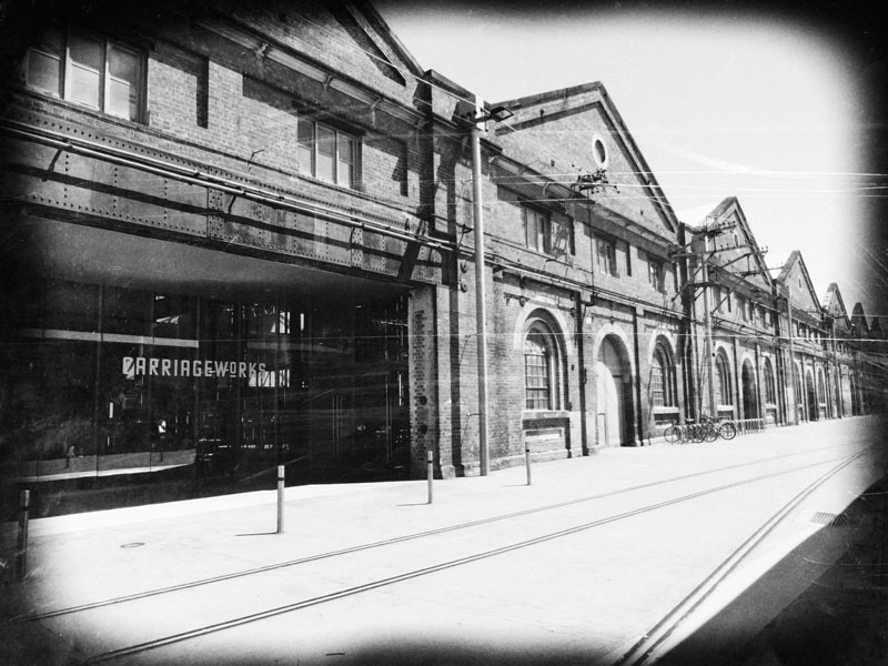 carriageworks_outside