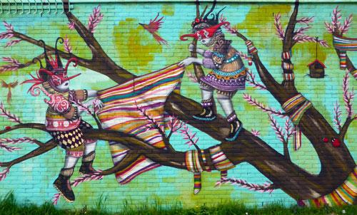 Tree of Life: Destiny by Skount