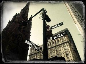 Broadway-Wall-St