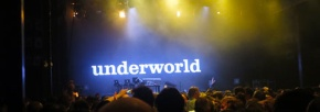 Concert Review: Underworld Live at STRP Biennal 2015, Eindhoven