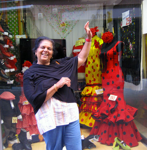 mum-Sevilla-flamenco