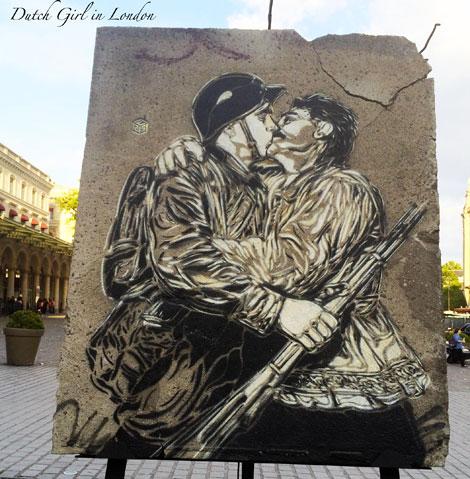 Art Liberte Paris Gare de l'Est C215