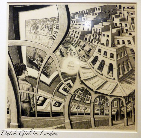M.C.-Escher-Prentententoonstelling-Print-Gallery