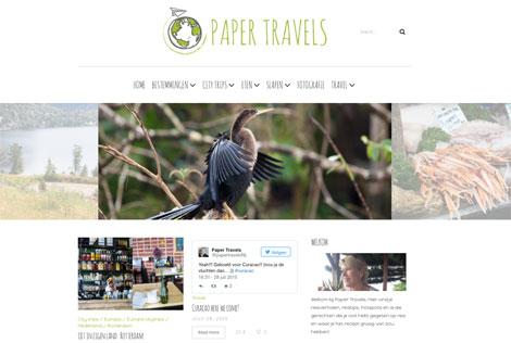 paper-travels