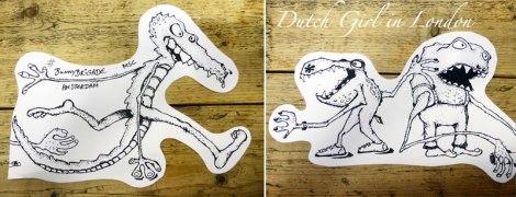 drawings-BunnyBrigade