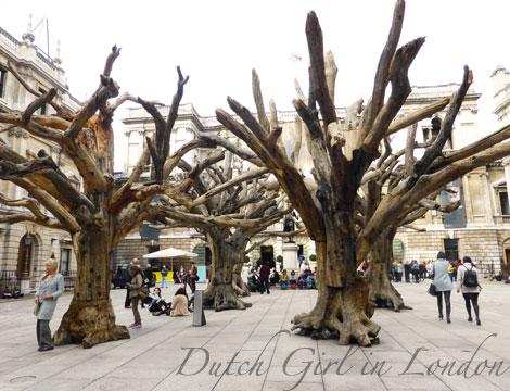 courtyard-Tree-Ai-Weiwei-Royal-Academy-London