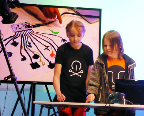 kids-hackathon-umea-music-tech-fest