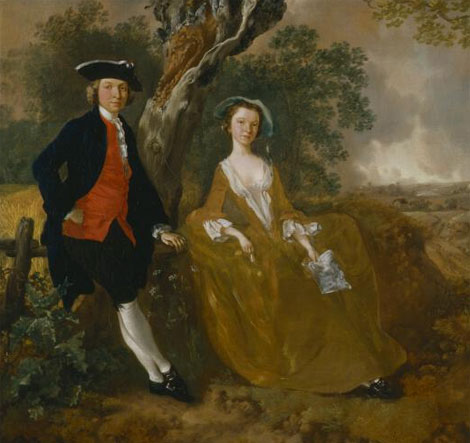 a-couple-in-a-landscape-Thomas-Gainsborough