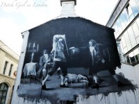 Epic mural by Conor Harringon