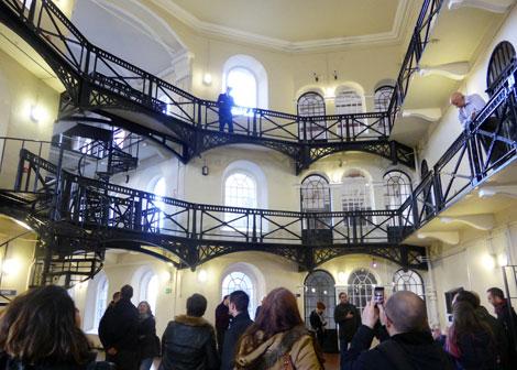 Crumlin-Road-Gaol-The-Circle