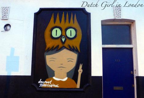Dscreet-Ghost-Patrol-Dulwich-street-art