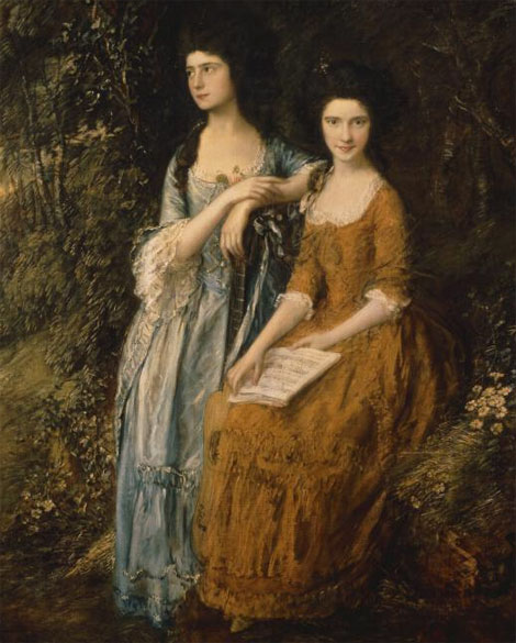Elizabeth-and-Mary-Linley-Thomas-Gainsborough.