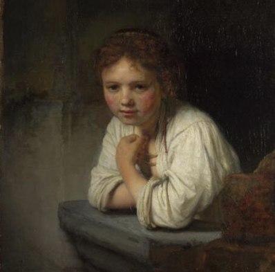 Girl-at-a-Window-Rembrandt-van-Rijn