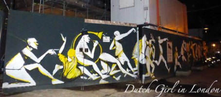 RUN-Dulwich-street-art-1