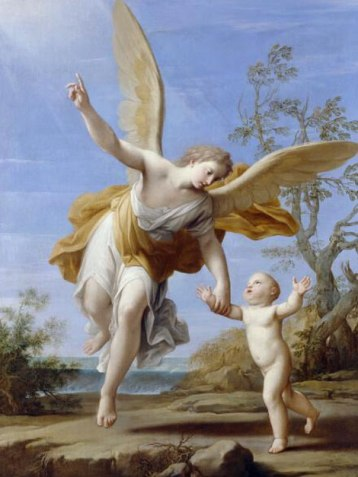 The-Guardian-Angel-Marcantonio-Franceschini