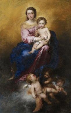 The-Virgin-of-the-Rosary-Bartolome-Esteban-Murillo