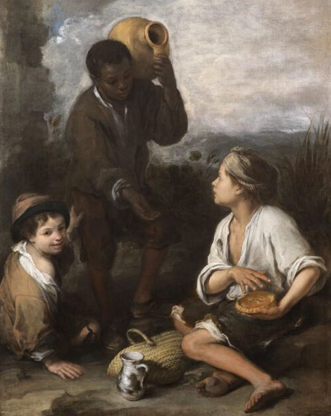 Three-Boys-Murillo