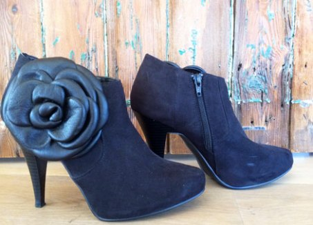 Bullboxer ankle boots
