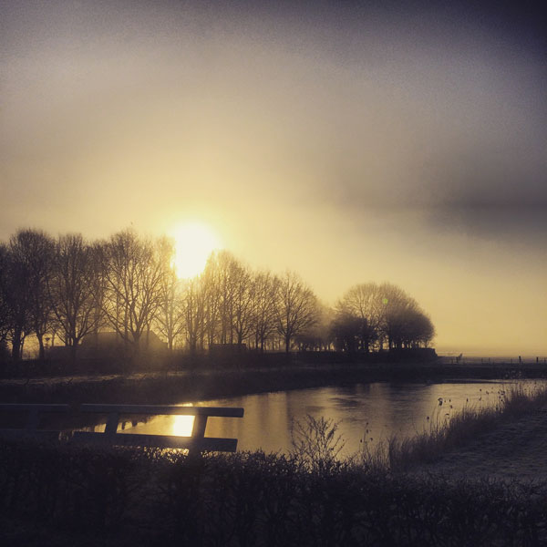 dutch-landscape