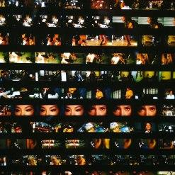 'Cinema Redux' by Brendan Dawes