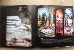 Graffiti Woman street art book