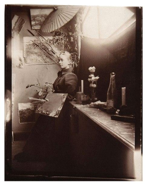 Helma af Klint: Painting the Unseen at Serpentine Galleries