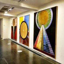 Helma af Klint: Painting the Unseen at Serpentine Galleries