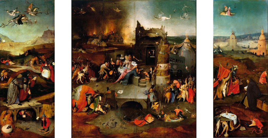Jheronimus-Bosch-Temptation-of-Saint-Anthony-Jeroen-Bosch-verzoeking-van-de-heilige-antonius