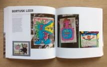 New Street Art book by Claude London
