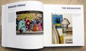 Broken Fingaz and The Brunadude in 'New Street Art'