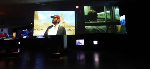 Robby Muller exhibition EYE film museum Amsterdam