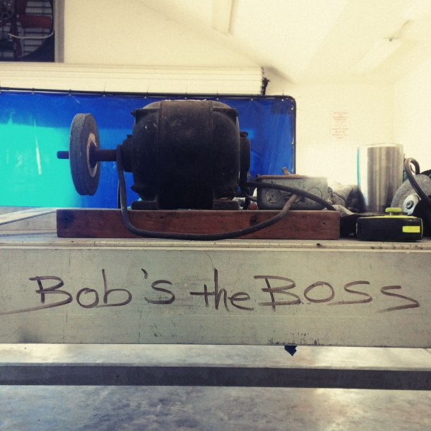 Bobs-the-boss