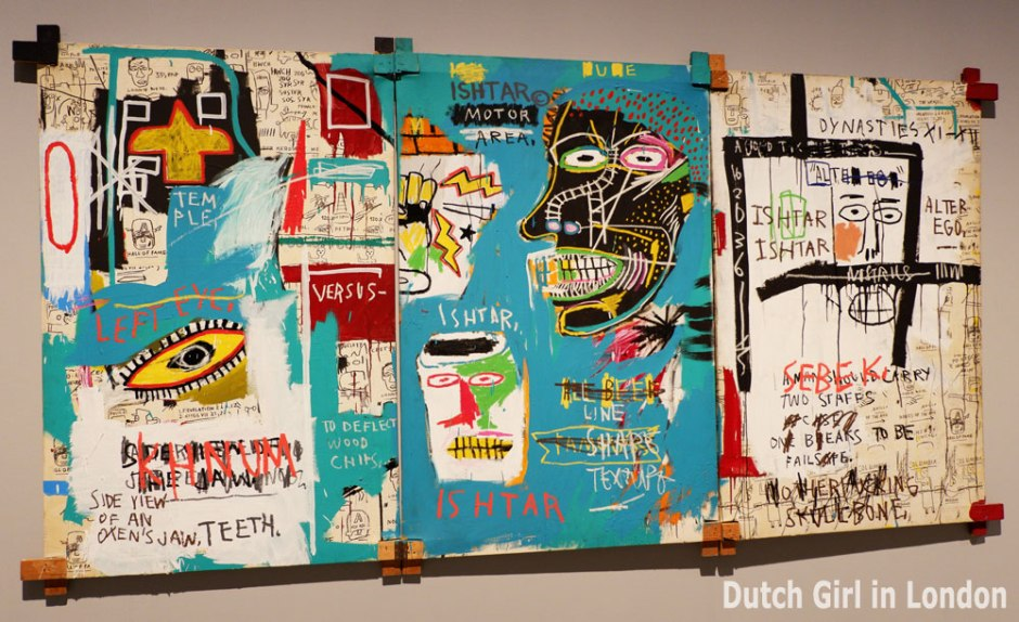 Basquiat-exhibition-Barbican-14