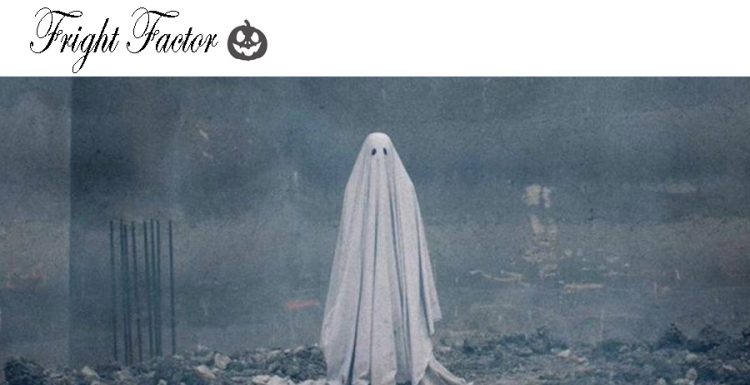 Ghost Story Casey Affleck Halloween