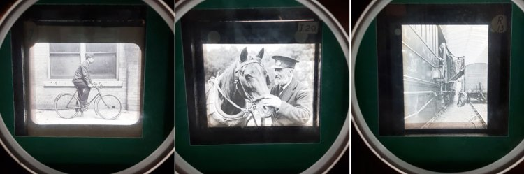 Visit the Mail Ride and Postal Museum // Dutch Girl in London