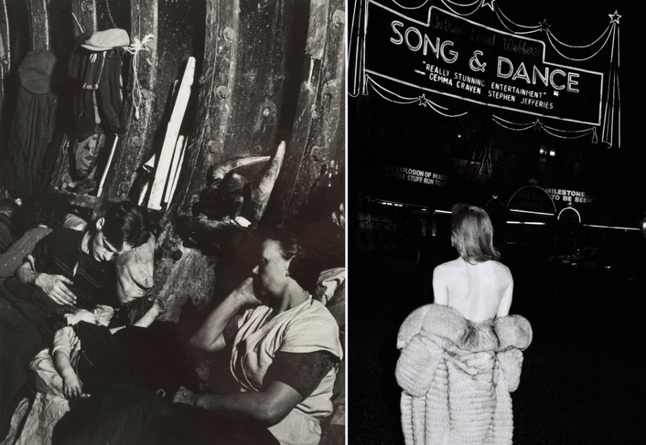 London Photography Exhibitions // Dutch Girl in London