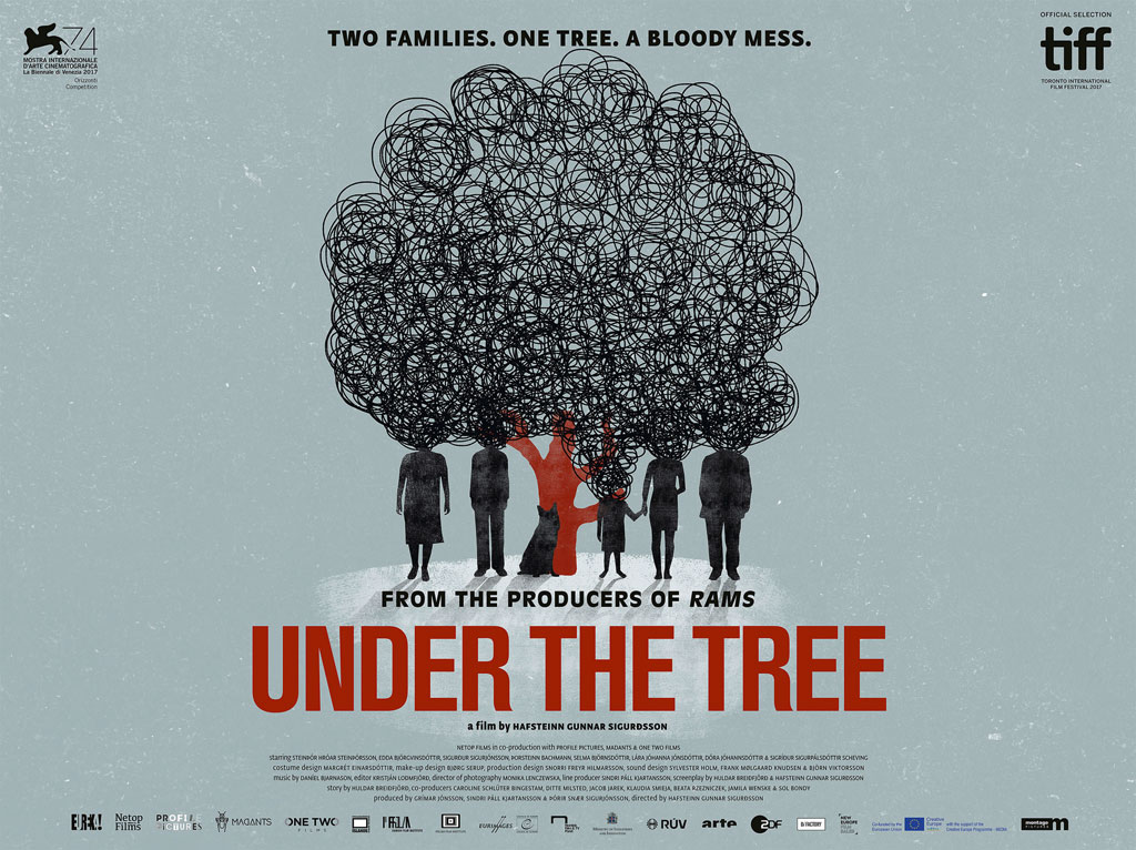 Under the Tree Film Review // Dutch Girl in London