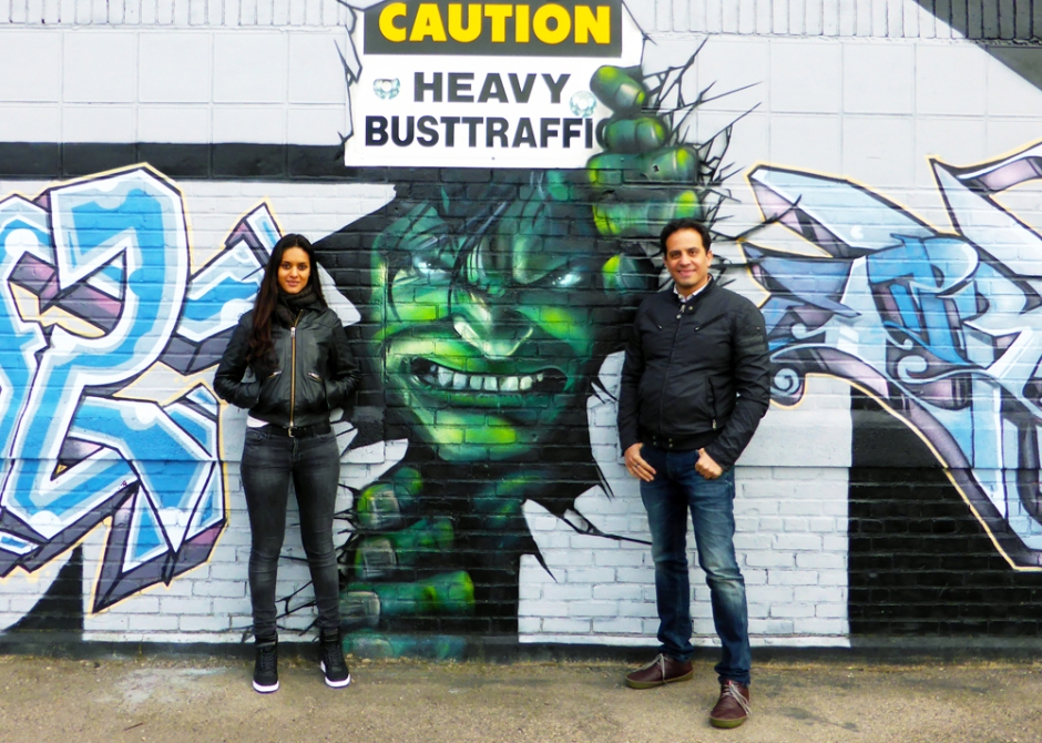 Street art bloggers you should follow