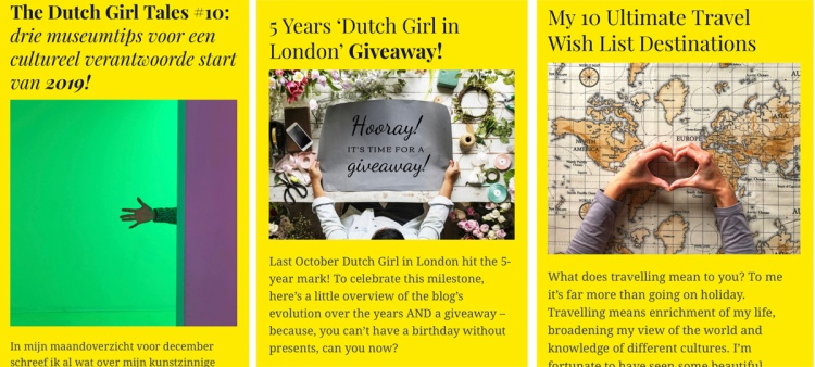 dutch-girl-in-london-blog-posts-january