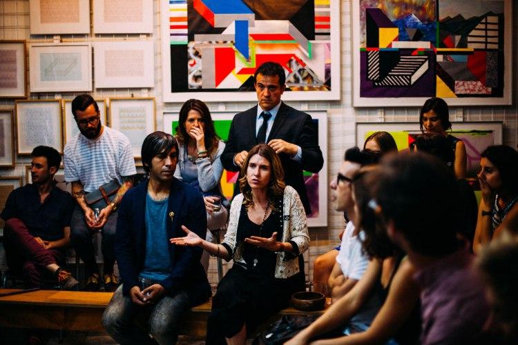 Vrienden maken in het buitenland als een expat // Dutch Girl in London