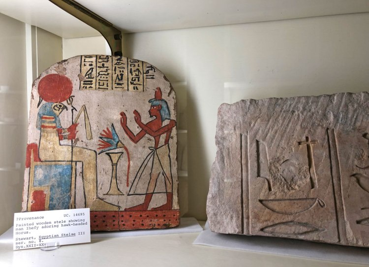 Egyptian-Archaeology-Petrie-Museum-London-8