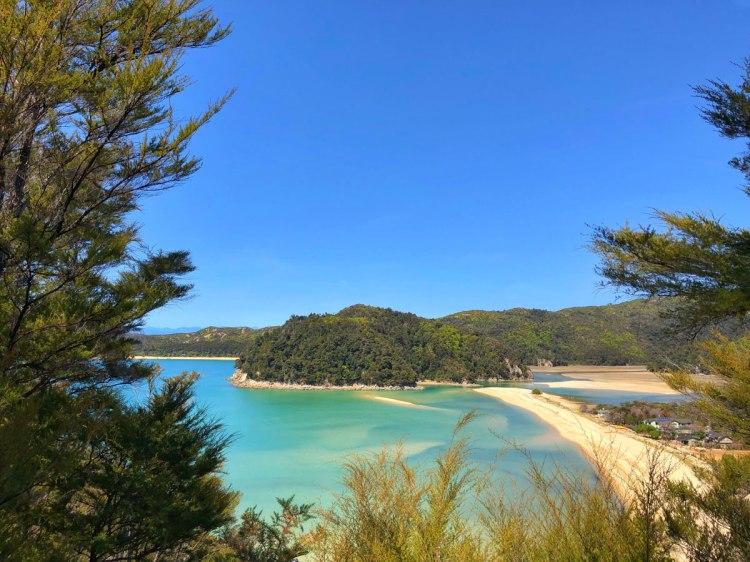 Abel-Tasman-National-Park