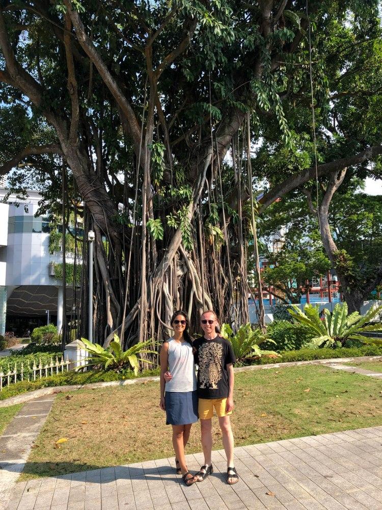 Singapore-city-trip
