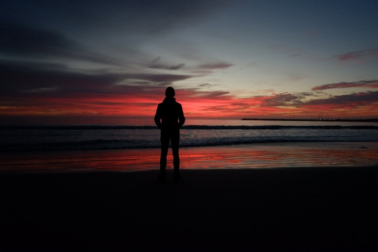 sunrise-Apollo-Bay-Great-Ocean-Road-Australia
