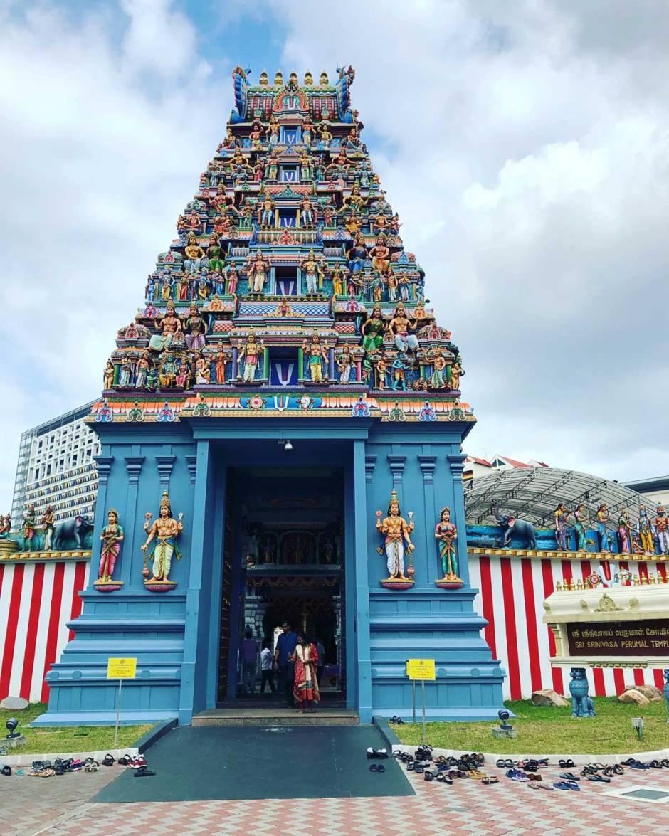 temple-Singapore